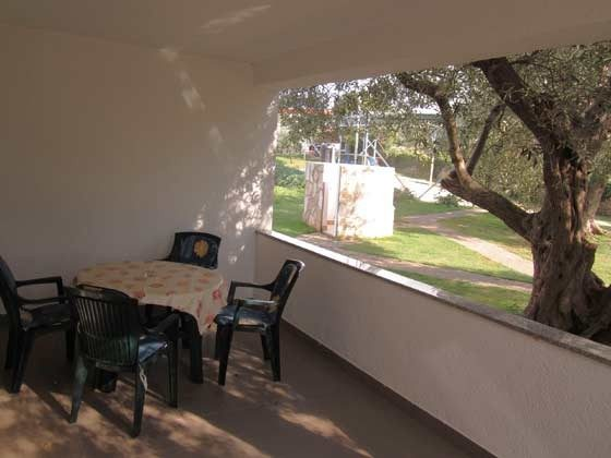 A2 überdachte Terrasse - Objekt 160284-14