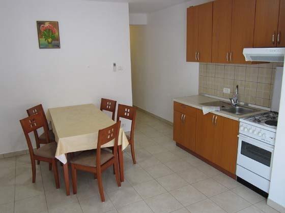 A3 Wohnküche - Bild 2 - Objekt 160284-14