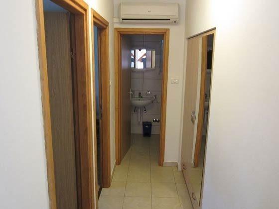A3 Flur zum Bad und zu den Schlafzimmern - Objekt 160284-14