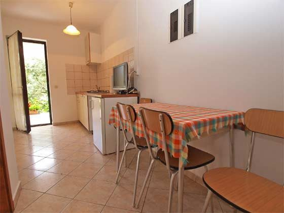 A2 Küche - Objekt 160284-151
