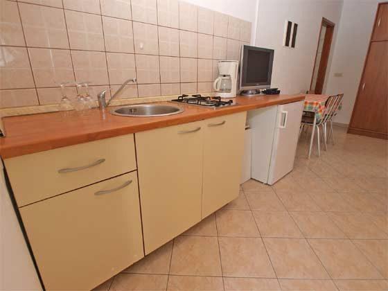 A2 Küchenzeile - Objekt 160284-151