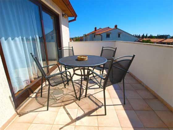 A3 Balkon - Objekt 160284-151