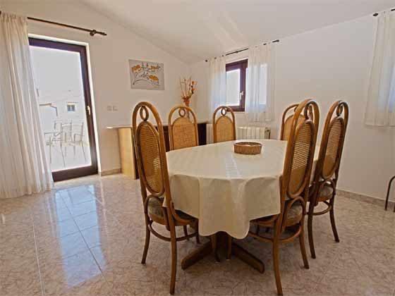 A3 Essplatz in der Küche - Objekt 160284-151