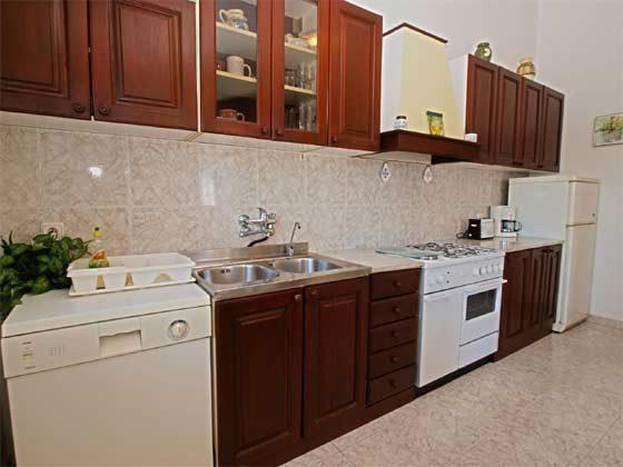 A3 Küchenzeile - Objekt 160284-151