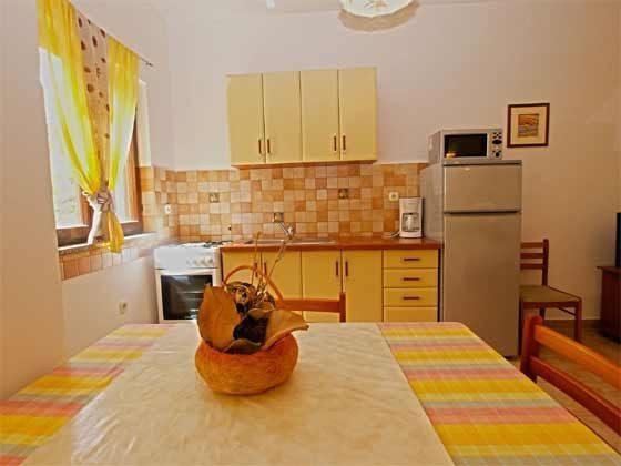 A1 Küchenzeile - Objekt 160284-151