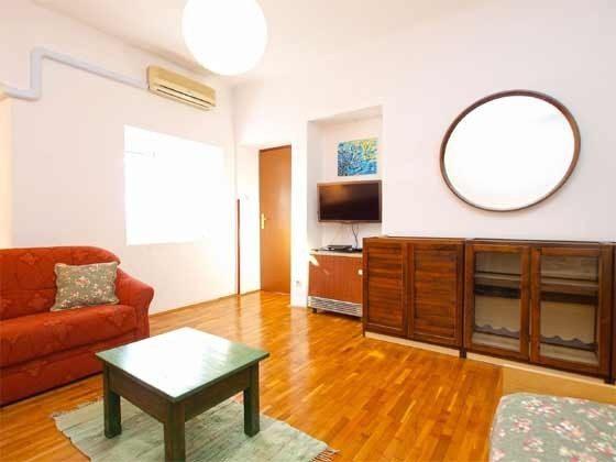 Wohnzimmer - Bild 1 - Objekt 160284-152