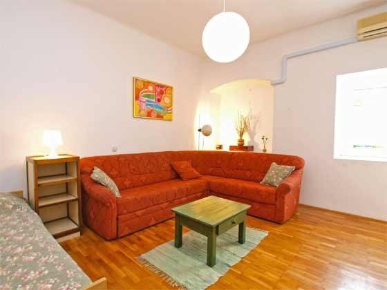Wohnzimmer - Bild 2 - Objekt 160284-152