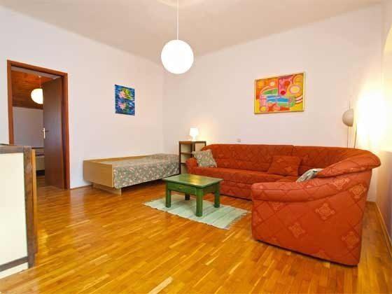 Wohnzimmer - Bild 3 - Objekt 160284-152