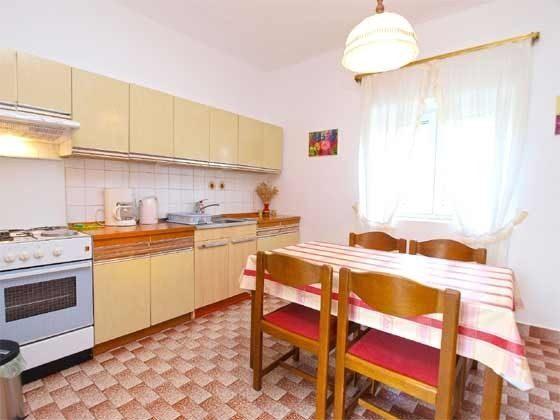 Küche - Bild 2 - Objekt 160284-152