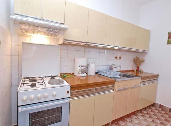 Küchenzeile - Objekt 160284-152