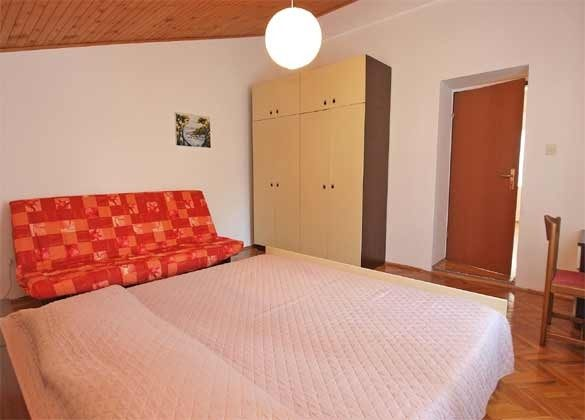 Schlafzimmer - Bild 1 - Objekt 160284-152