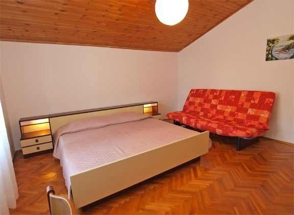 Schlafzimmer - Bild 2 - Objekt 160284-152
