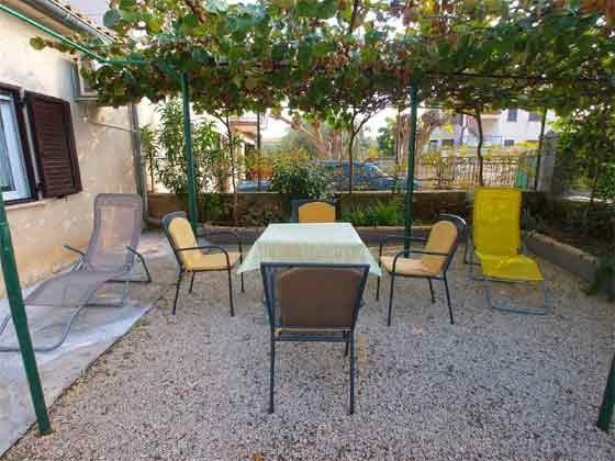 Terrasse - Bild 3 - Objekt 160284-152