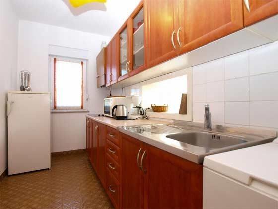 Küche - Bild 1 - Objekt 160284-154