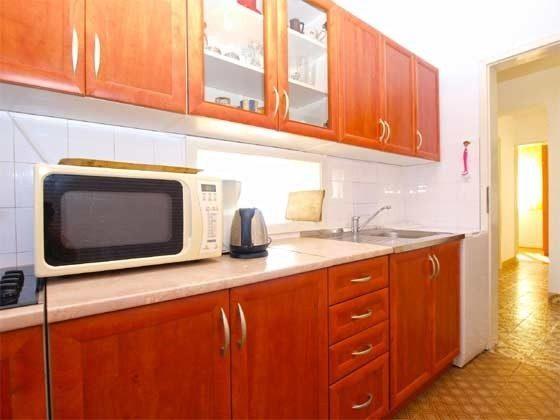 Küche - Bild 2 - Objekt 160284-154