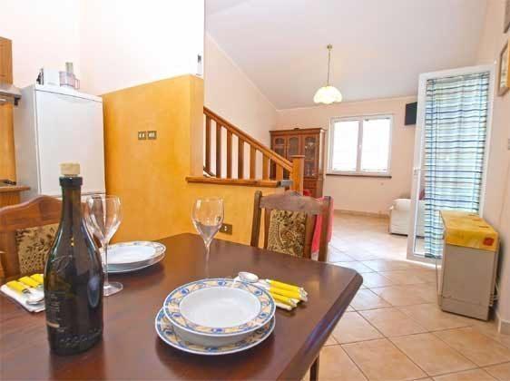 Küchenbereich - Bild 2 - Objekt 160284-156