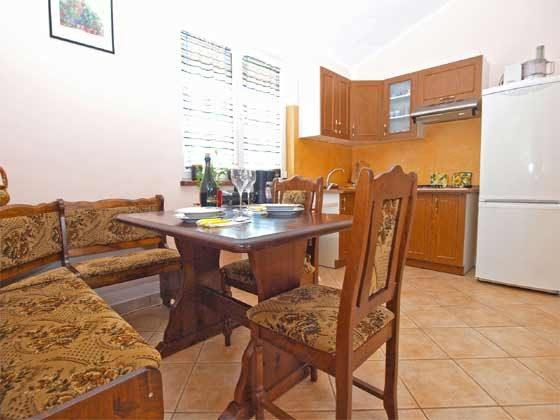 Küchenbereich - Bild 3 - Objekt 160284-156