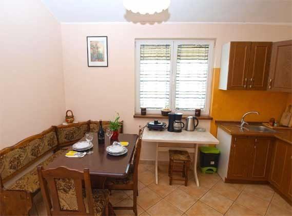 Küchenbereich - Bild 4 - Objekt 160284-156