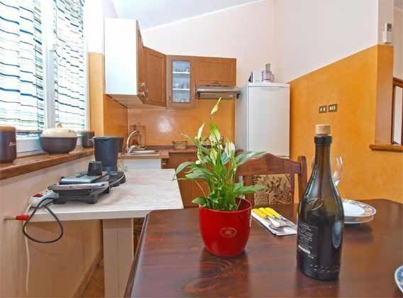 Küchenzeile - Bild 1 - Objekt 160284-156