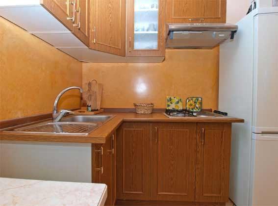 Küchenzeile - Bild 2 - Objekt 160284-156