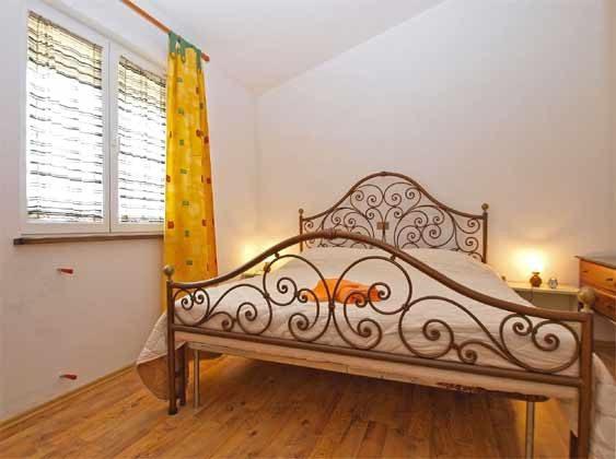 Schlafzimmer 1 - Bild 2 - Objekt 160284-156