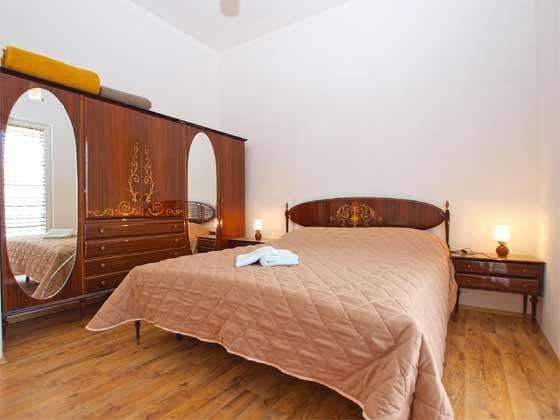Schlafzimmer 2 - Bild 2 - Objekt 160284-156