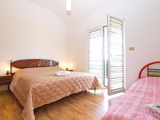 Schlafzimmer 2 - Bild 3 - Objekt 160284-156