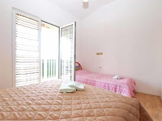 Schlafzimmer 2 - Bild 4 - Objekt 160284-156