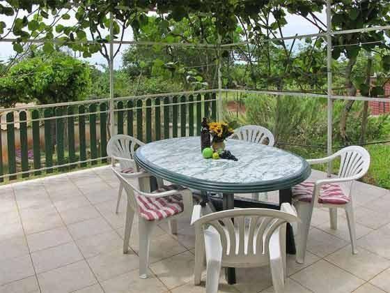 Terrasse - Bild 2 - Objekt 160284-156