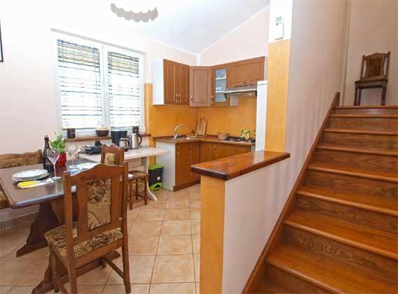 Küchenbereich - Bild 1 - Objekt 160284-156
