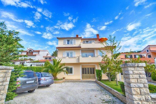 Kroatien Istrien Stinjan Apartments Ref. 160284-157