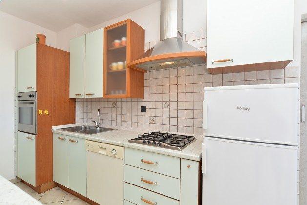 FW3 Küchenzeile - Objekt 160284-157