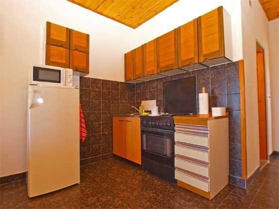 FW1 Küchenzeile - Objekt 160284-158