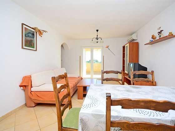 FW2 Wohnzimmer - Bild 3 - Objekt 160284-158