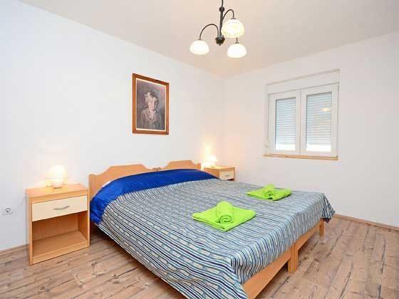 FW2 Schlafzimmer 1 - Objekt 160284-158