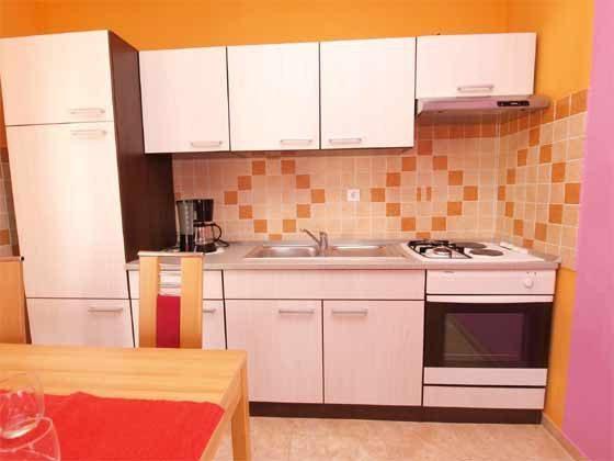 A3 Küchenzeile - Objekt 160284-159