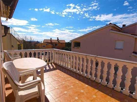 A3 Balkon - Bild 1 - Objekt 160284-159