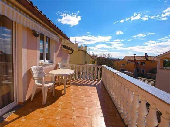 A3 Balkon - Bild 2 - Objekt 160284-159