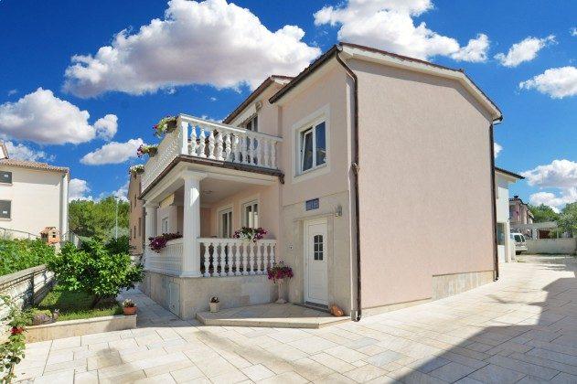 das Apartmenthaus - Objekt 160284-159