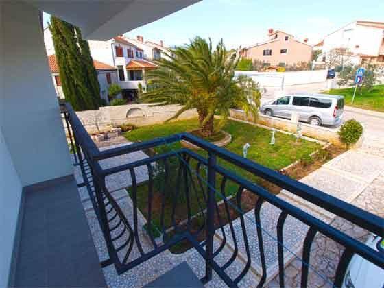 A1 Balkon - Bild 1 - Objekt 160284-160