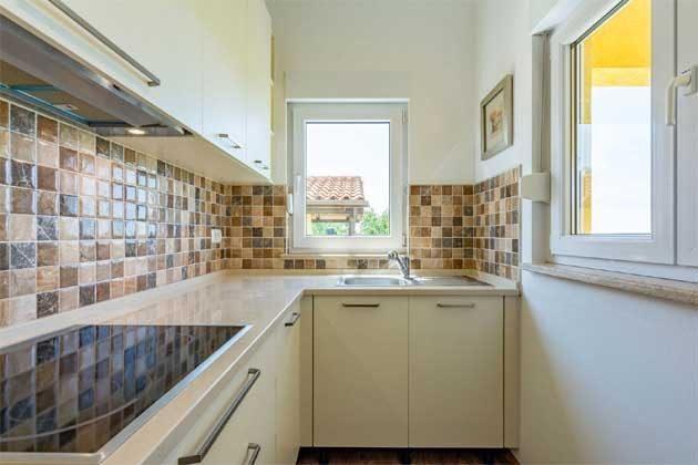 Küchenzeile - Bild 2 - Objekt 160284-164