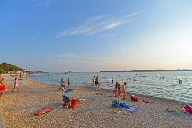 Fazana Strand Djecje Igraliste - Objekt 160284-164