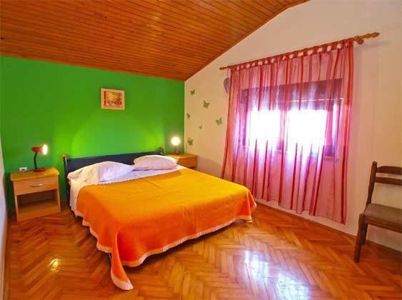 FW1 Schlafzimmer 1 - Objekt 160284-166