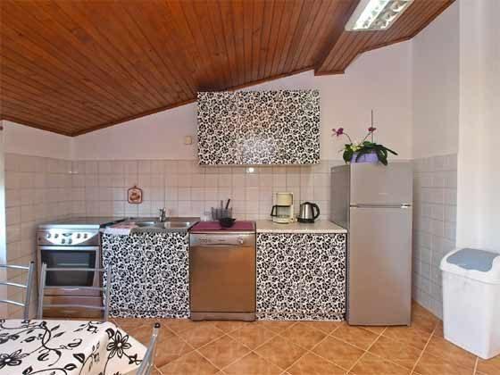 FW1 Küchenzeile - Objekt 160284-166