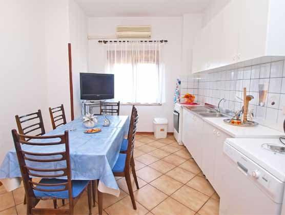 FW2 Küche - Objekt 160284-166