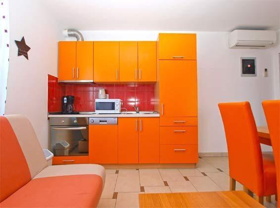 Wohnküche Beispiel - Bild 5 - Objekt 160284-167