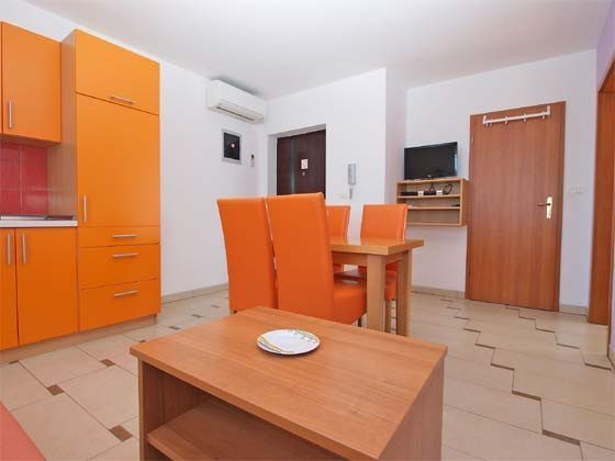 Wohnküche Beispiel - Bild 1 - Objekt 160284-167