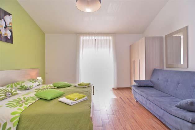 Schlafzimmer 1 - Bild 1 - Objekt 160284-169