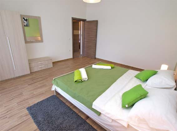 Schlafzimmer 1 - Bild 3 - Objekt 160284-169