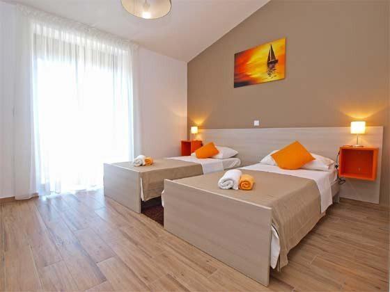 Schlafzimmer 3 - Bild 1 - Objekt 160284-169